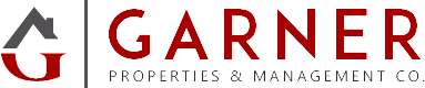 Garner Properties & Management Co. Logo